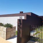 Moradia-Terrea-V4-em-Braga-Arcadia-Imobiliaria-exterior-entrada-da-casa