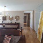 Moradia-Terrea-V4-em-Braga-Arcadia-Imobiliaria-sala-corredor-acesso-quartos