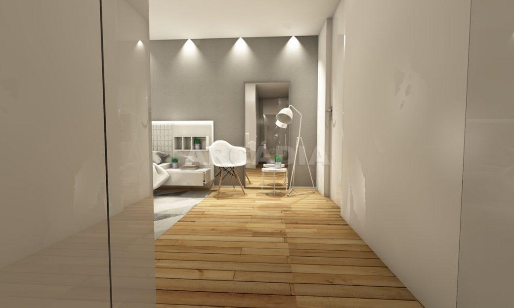 Apartamento-Novo-em-Fraiao-Suite-entrada