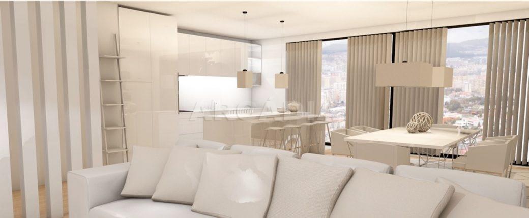 Apartamento-Novo-em-Fraiao-sala-de-estar-jantar-cozinha